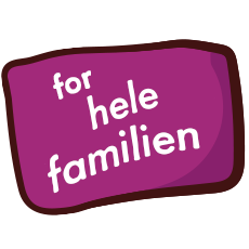 For hele familien